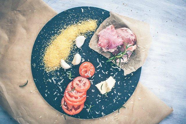 Праздничный стол и вообще, хорошие рецепты - Страница 8 9cb9cc42e080