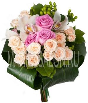 Букеты цветов - поздравления с Днем рождения. - Страница 23 A9af42a47ef2t