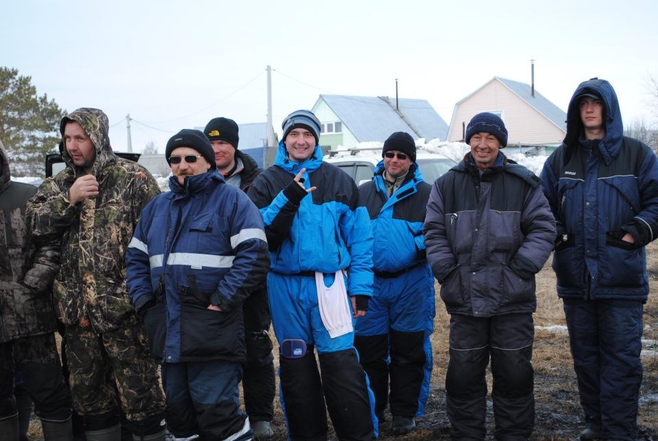 Чемпионат Курганской области по ловле на мормышку со льда (лично-командный зачет) 47aae57ea15b