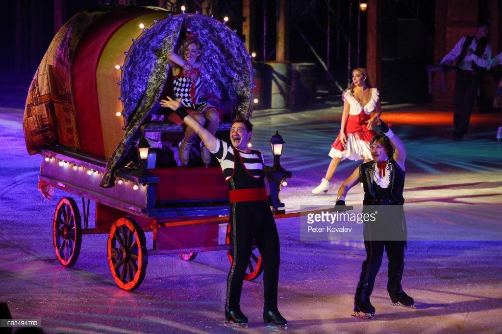 """Carmen on ice"". Краснодар, далее, везде (турне 2016-2017) - Страница 5 933f44225d0a"