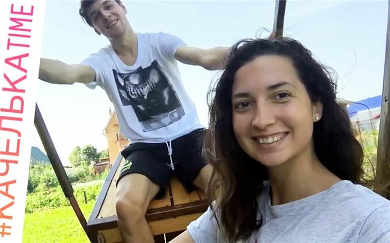 Семейная пара Ксения Монько и Кирилл Халявин - Страница 35 C83163ce8b31
