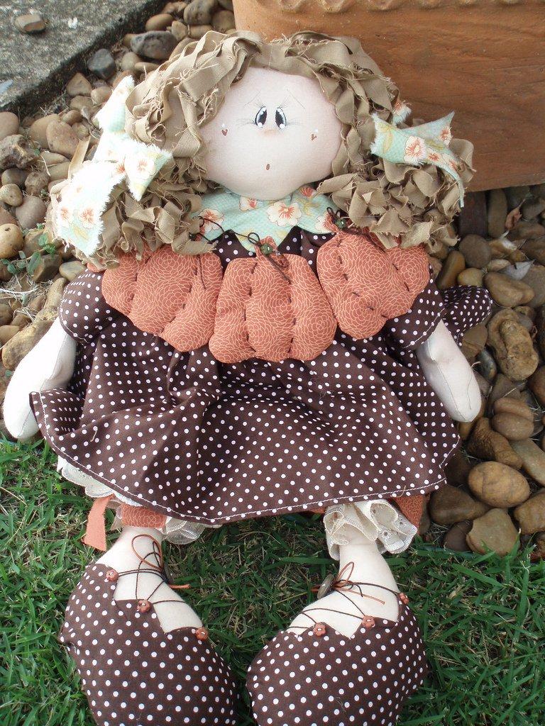 Куколки Tia Fada / Flavia Manavello Df04d3d4e100