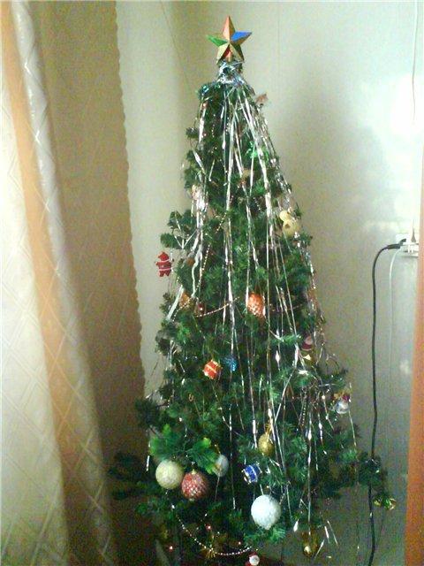 Новогодняя елка - Страница 4 645395b6a714