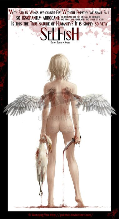 Арты на тему : Ангелы 6ed2db1684bc