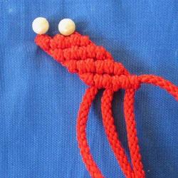 Ажурная плетёная тесьма 4a6877913dff