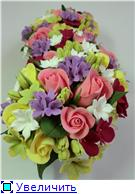 Цветы ручной работы из полимерной глины - Страница 3 B2da313a462ft