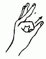 Рука-талисман 5cda4a05f058