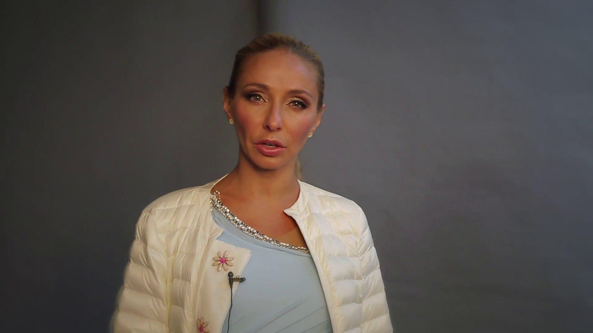Татьяна Навка. Реклама, съемки, презентации - Страница 6 055b857b3d75