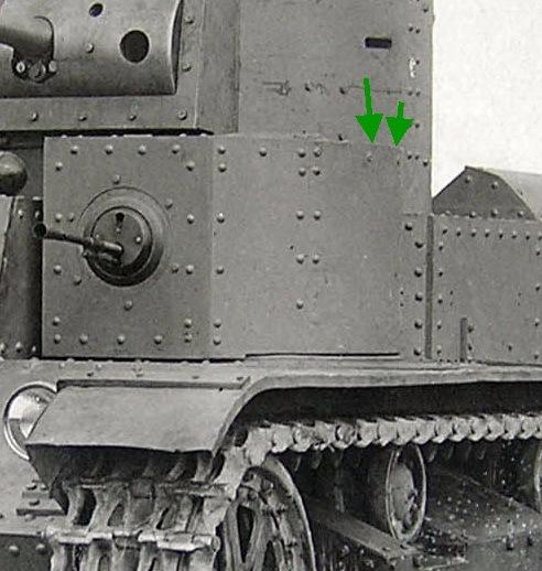 Т-28 прототип - Страница 2 91035b1ba0cc