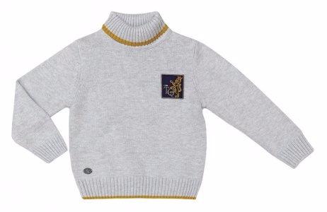 Пристрою новый свитер для мальчика размер 110. 58ed3d19617a