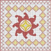 Славянская обережная вышивка Ace8274e1dfdt