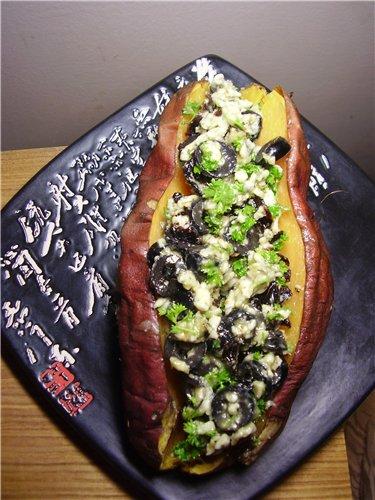 Блюда с овощами, фаршированные овощи  и др. - Страница 11 5c5ebeb15f65