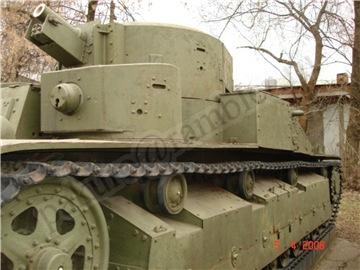 Т-28 с торсионной подвеской - Страница 2 Ec7abed351bct