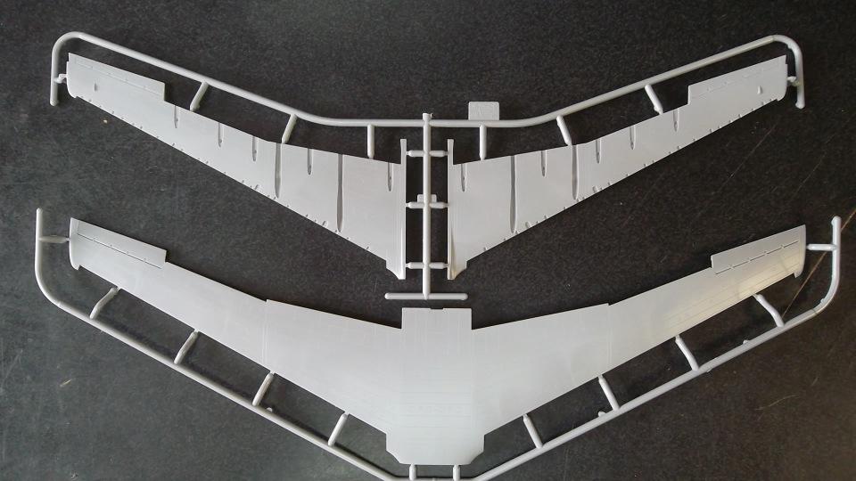 Обзор Ил-76МД, 1/144, (Звезда 7011). E2c86793f6d2