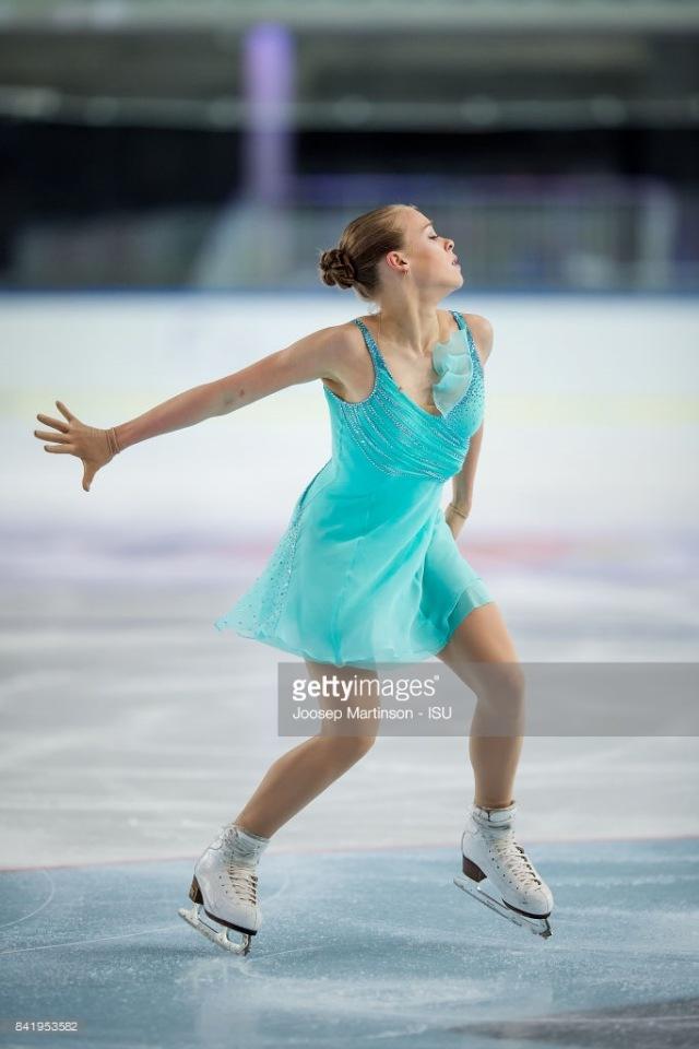 Анастасия Губанова - Страница 10 F01e37420013