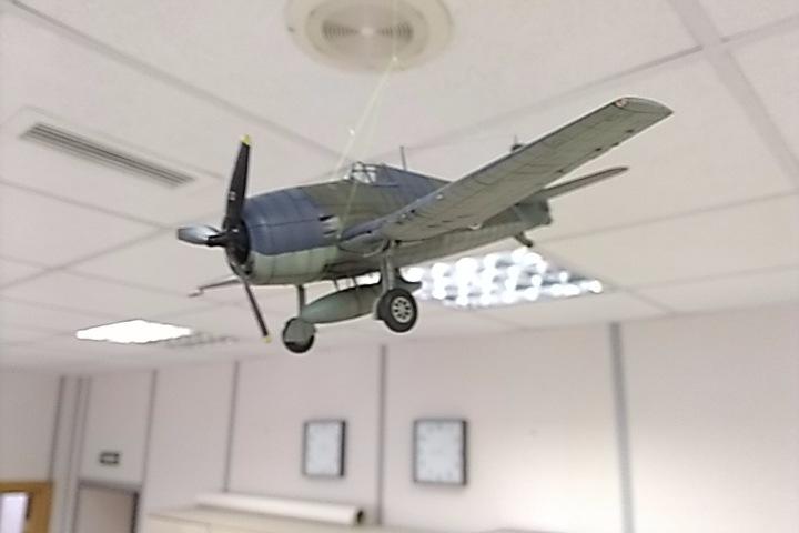 Hellcat Mk.II, Eduard (1/48) E6aaa27c01c3