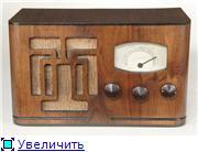 """1940-41 год. Радиоприемник """"VEFAR B211"""". (VEF). 8ea694319cdft"""