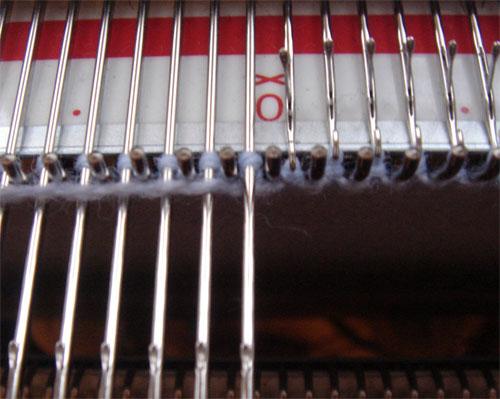 Мастер-классы по вязанию на машине C0f553c92e34