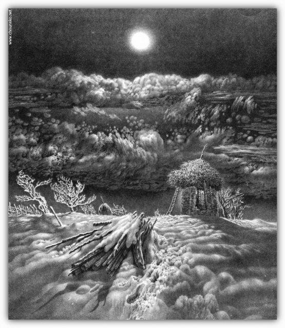 Снег, согревающий душу (Доленджашвили Г.) 032caf990dc9
