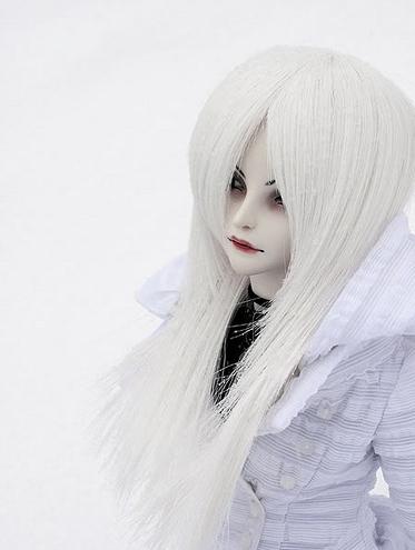 Куклы BJD - Страница 2 C831dafb8b99