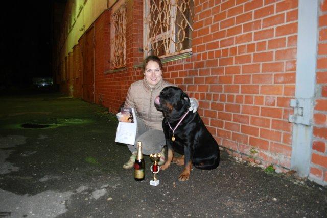 Ночные испытания собак в Латвии F2b5ecda1e8e