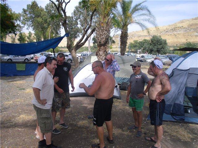 Отчёт о турнире по блеснению с лодок на Кинерете 26.05.2012 E66f78ccf62d
