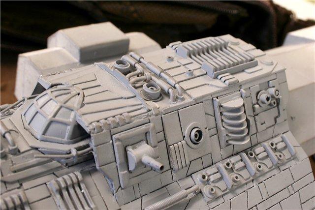 Космический корабль :) 95dbaf8854c6