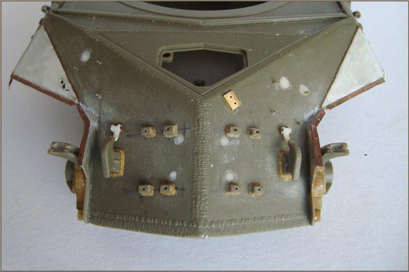 ИС-3 от Моделиста. 203cc3c74014