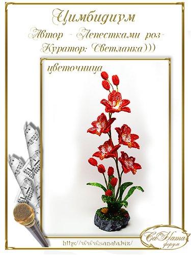 """Выпуск работ факультета """"Цимбидиум"""" F6997716c938t"""
