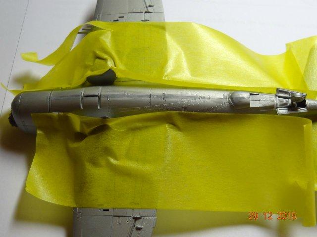 P-47 Тандерболт 1/72 - Страница 2 7fa1ce52e673