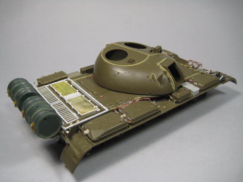 Т-55. ОКСВА. Афганистан 1980 год. 955e5ff31fd2