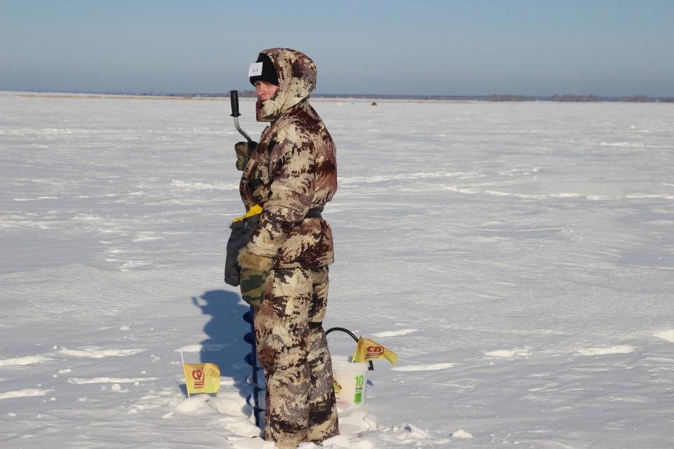 Первенство города Кургана по ловле на мормышку со льда среди юношей и девушек с 14 до 17 лет. 2037819d678d