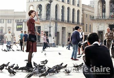 Ли Ё Вон / Lee Yo Won / 이요원 - Страница 2 6a8bc93b3424t