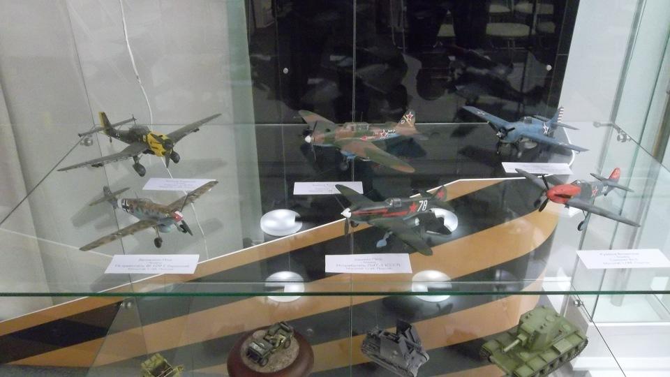 """Мы участвуем в музейной выставке """"Война моторов"""" (2017). Ce2bd07411b2"""