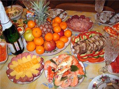 Праздничная кухня Ece6413c0b3e