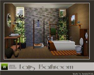 Ванные комнаты (модерн) - Страница 3 E97576ae8548