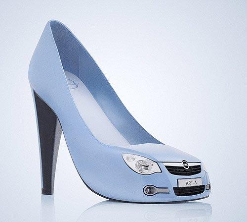 Креативная обувь E99e3329ab5f