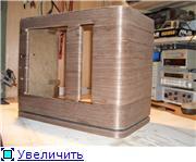 "1936-37 год. Радиоприемник ""VEFAR 2MD/36"". (VEF). D26a03847975t"