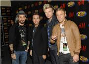 Backstreet Boys  20bcde712cddt