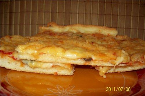 Тесто для пиццы 9d217501ee37
