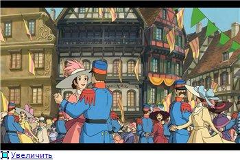 Ходячий замок / Движущийся замок Хаула / Howl's Moving Castle / Howl no Ugoku Shiro / ハウルの動く城 (2004 г. Полнометражный) 7c340a4af95ft