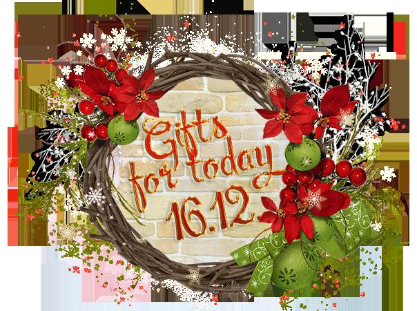 Advent Calendar 2015-2016 - Страница 2 64ed5617baa0