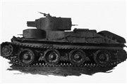 Т-29-5 опытный советский танк 1934 года B2164c067511t