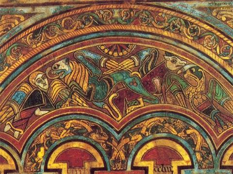 Кельтский орнамент 9f9c08333b10