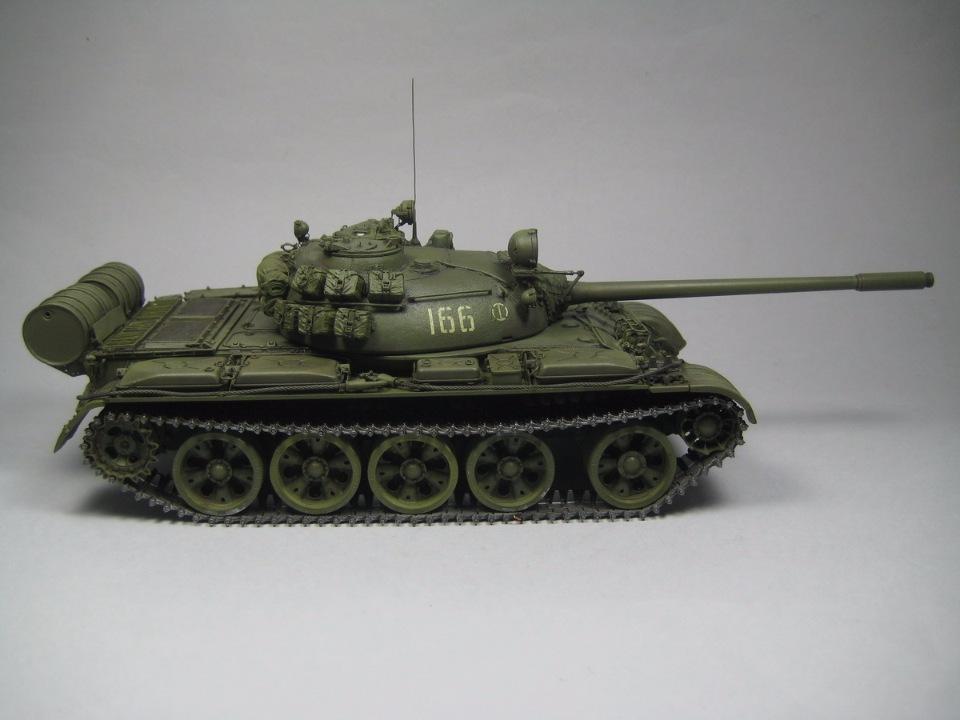Т-55. ОКСВА. Афганистан 1980 год. - Страница 2 Dc7d1eccada8