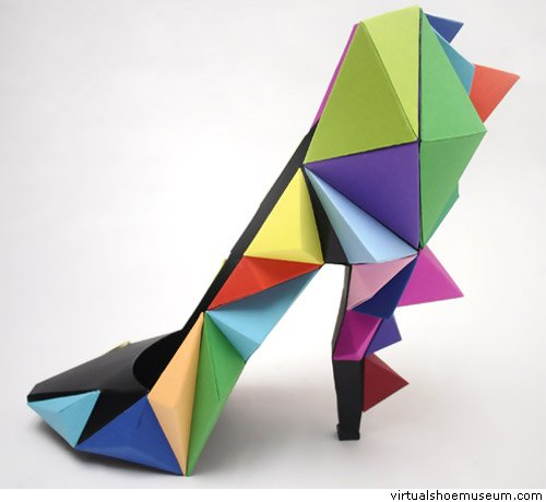 Креативная обувь 641a40f5307a