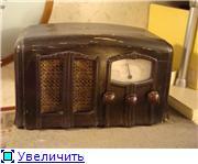 """1938-39 год. Радиоприемник """"VEFAR 2BD/39"""". (VEF). 3130658901bct"""