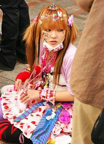 Японская мода ^^ 254db98a0bcf