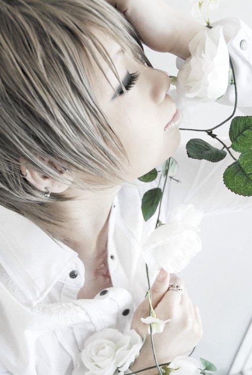 Uragiri wa boku no namae wo shitteiru cosplay 3e460a503264