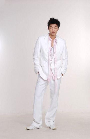 Кон Ю / Gong Yoo ♥ We love Ю 7624cab9a4cb